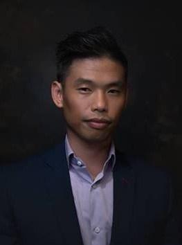 Nathon Kong is an Entrepreneur and Founder of his own brand of men's suits. (CNW Group/Brigade Arts Affaires de Montréal (BAAM))