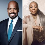 CNN Anchor Victor Blackwell to Emcee 2019 Charter Day Dinner with a Performance by Award-Winning Singer Regina Belle