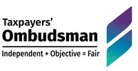 Logo: Taxpayers' Ombudsman (CNW Group/Office of the Taxpayers' Ombudsman)