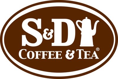 S&D Coffee & Tea, a subsidiary of Cott Corporation, is the largest coffee and tea manufacturer and supplier to restaurants and convenience stores in America. S&D is also a leading producer of liquid extracts. (PRNewsfoto/S&D Coffee & Tea)