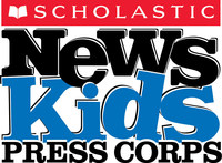 The application period for the award-winning Scholastic News Kids Press Corps is now open for the 2019–2020 school year. For more information, visit: www.scholastic.com/kidspress.