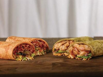 Subway® restaurants introduce two new additions to its Signature Wraps collection – Sesame-Ginger Glazed Chicken Signature Wrap and Sweet N' Smoky Steak & Guac Signature Wrap, which are available at participating U.S. restaurants now through April 24th.