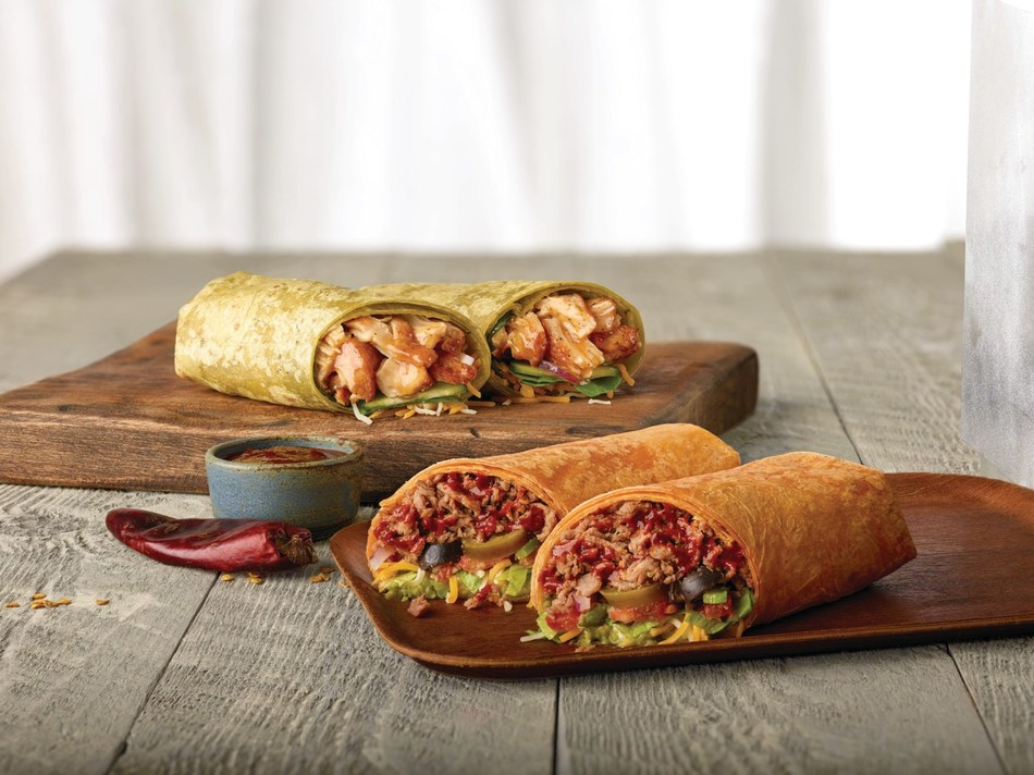 The Thai-inspired Subway® Sesame-Ginger Glazed Chicken Signature Wrap delivers a refreshing and exotic flavor combination, while the Sweet N' Smoky Steak & Guac Signature Wrap highlights rich flavors and subtle spices with the help of Subway's smoky Guajillo Mesquite Sauce. Available now through April 24th at participating U.S. restaurants.