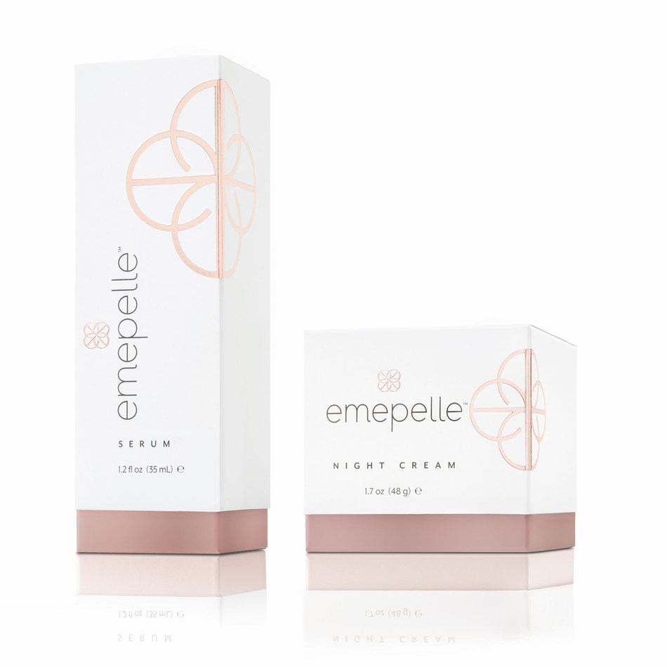 Emepelle boxes