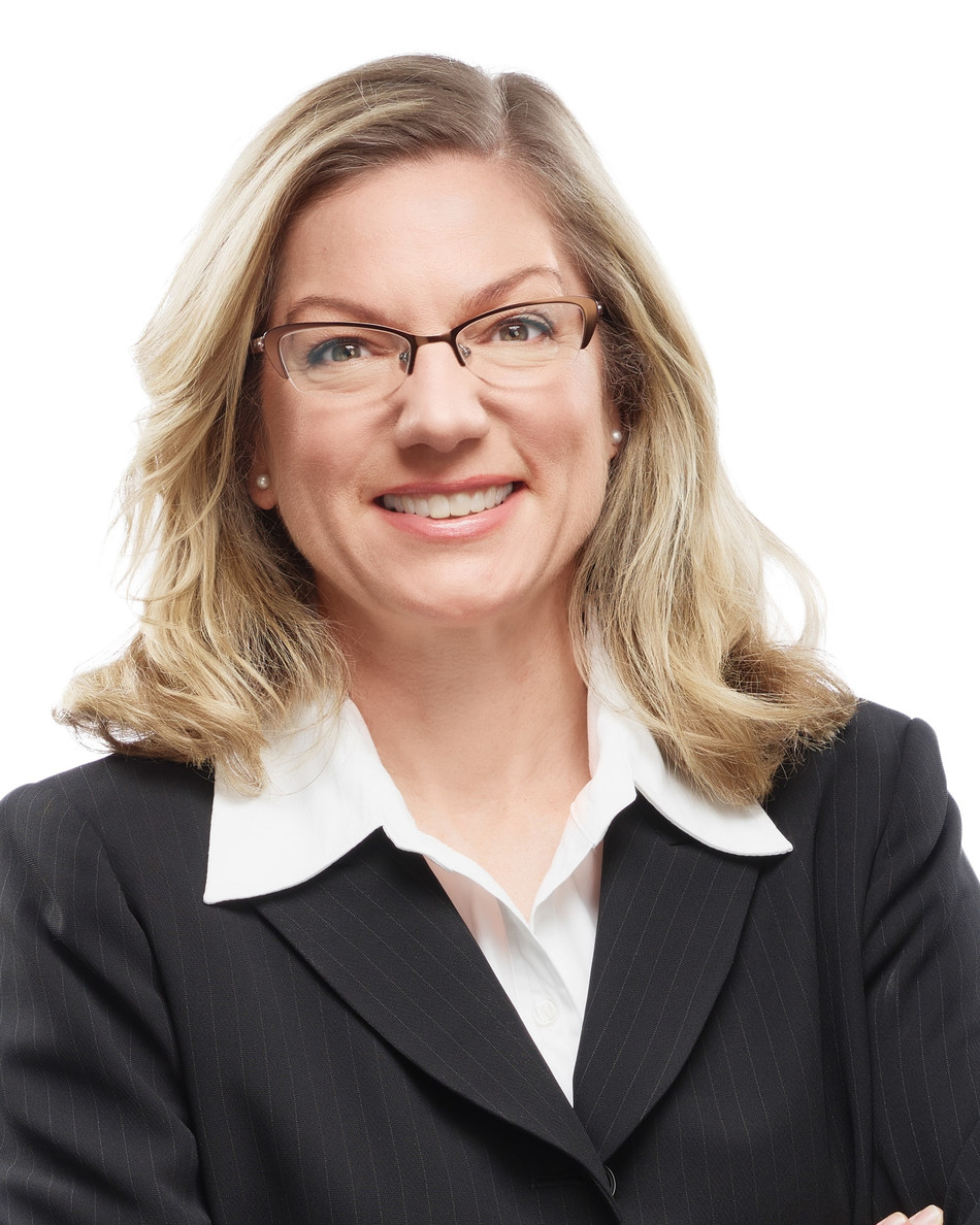 Cynthia Valaitis, President and CEO, HealthPRO Procurement Services Inc. (CNW Group/HealthPRO Procurement Services Inc.)