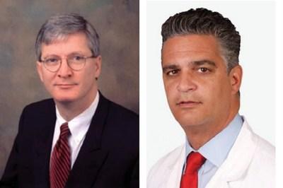 John D. Puskas & Daniel J. Goldstein, joint PIs for the VEST US trial
