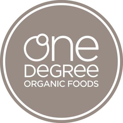 (PRNewsfoto/One Degree Organic Foods)