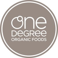 (PRNewsfoto/One Degree Organic Foods)