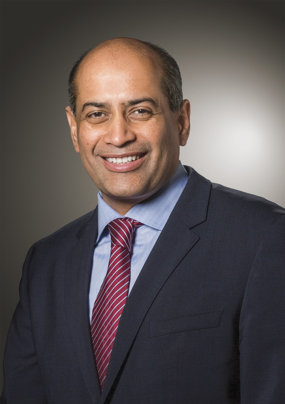 On March 1, 2019, Deere & Company announced that its Board of Directors elected Rajesh Kalathur, 50, to the position of President, John Deere Financial and Chief Information Officer.