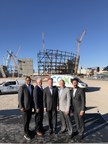 Cox welcomes the Raiders to Las Vegas with 10-year sponsorship