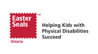 Accessibility matters is the message Easter Seals Ontario is promoting as it kicks off its annual campaign period. (CNW Group/Easter Seals Ontario)