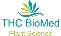 Logo: THC BioMed (CNW Group/THC BioMed)