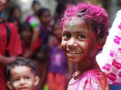Agoda shares tips and destinations to help you enjoy Holi