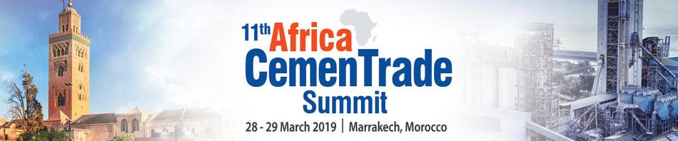 11th Africa CemenTrade Summit (PRNewsfoto/Centre for Management Technolog)