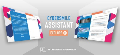 Cybersmile Assistant has the potential to scale and help over 1 million Internet users per day.