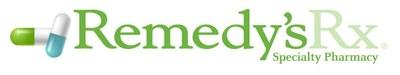 Remedy's RX logo (PRNewsfoto/Pharmapod)