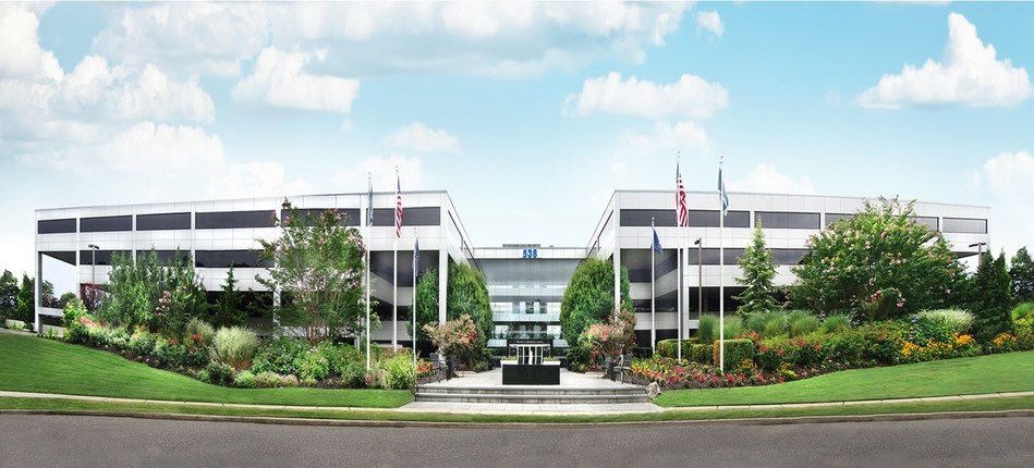 Fairfield Properties Corporately Owned HQ Building in Melville, NY