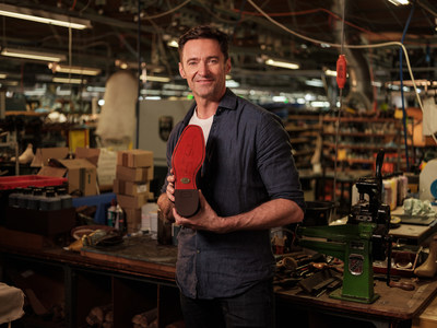 Hugh Jackman Becomes Ambassador for R.M.Williams' Iconic Boots
