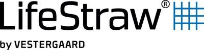 Logo (PRNewsfoto/LifeStraw)