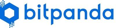 Bitpanda logo (PRNewsfoto/Bitpanda)