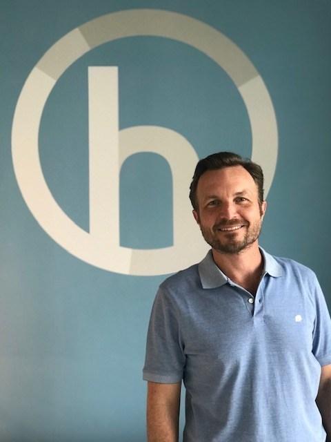 Hueman welcomes Chris Lawrence as Director of Strategic Partnerships.