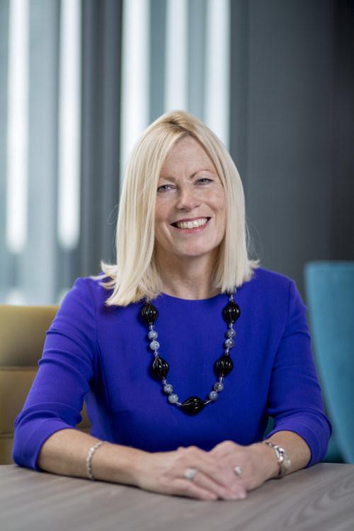 Sharon Thorne Deputy CEO of Deloitte North West Europe. Photo©vickicouchman, vickicouchman.com, 07957226911