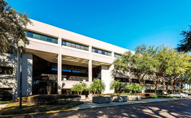 TerraCap Management Acquires 850 Trafalgar in Maitland/Orlando, FL for $13.8 million