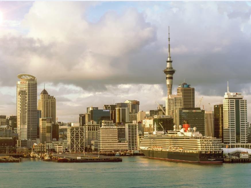 (PRNewsfoto/Cunard)