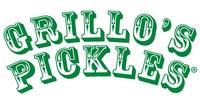 Grillo's Pickles Logo
