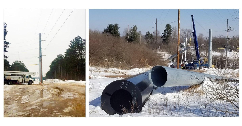 Michigan Potash & Salt Company and Barton Malow Company