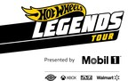 Hot Wheels™ Legends Tour Returns In Search Of Fan's Custom Car Worthy Of Being Immortalized As A Hot Wheels Die-Cast Toy
