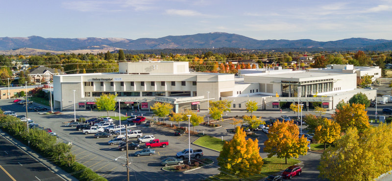 MultiCare Valley Hospital earns five-star quality rating