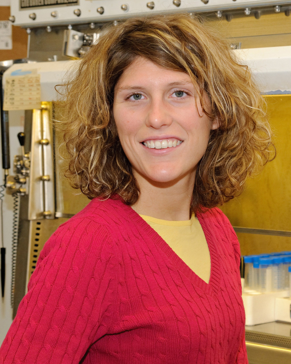 Pancreatic Cancer Action Network grant recipient, Dr. Kirsten Bryant is the first author of the paper from the Lineberger Cancer Center group being published in the prestigious Nature Medicine journal.