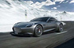 The Piëch Mark Zero. A car that combines classic sports car features with innovative technologies. With the aim of sharpening the focus on the driver and the driving experience as much as possible. A very special solution for all those who appreciate experiences and inspiration, sensuousness, substance and authenticity.
