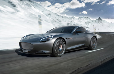 The Piëch Mark Zero. A car that combines classic sports car features with innovative technologies. With the aim of sharpening the focus on the driver and the driving experience as much as possible. A very special solution for all those who appreciate experiences and inspiration, sensuousness, substance and authenticity. (PRNewsfoto/PIËCH)