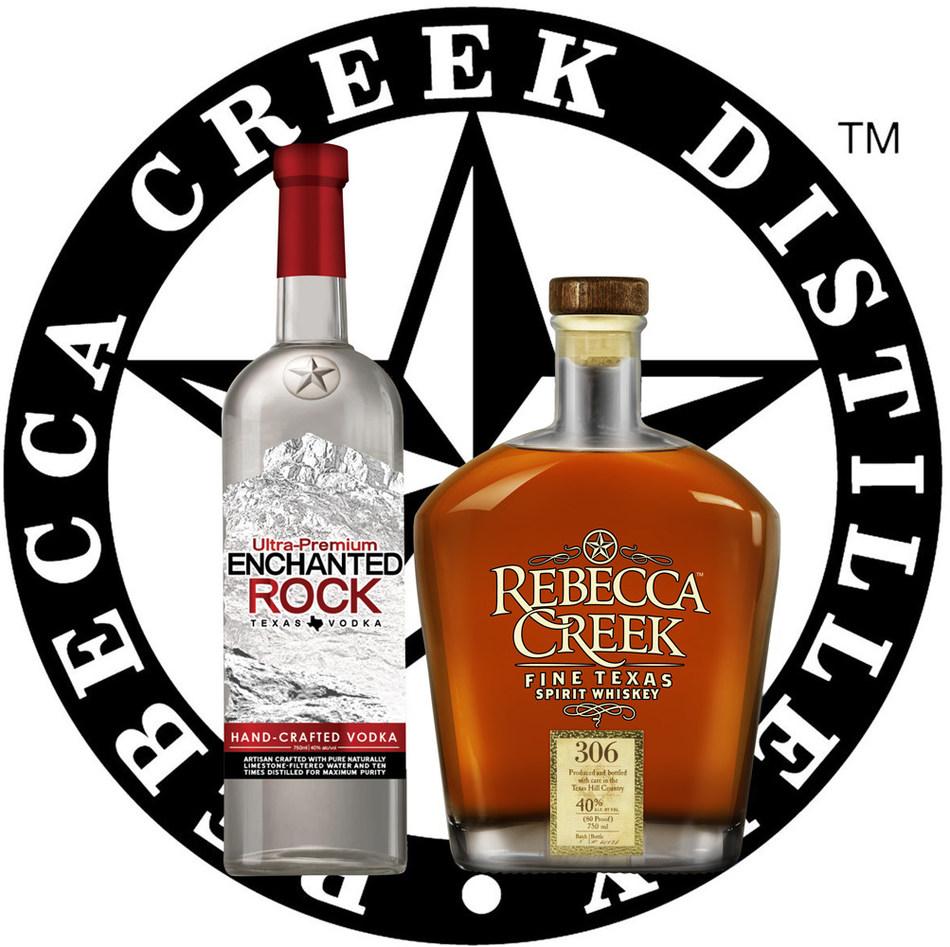 (PRNewsfoto/Blue Ridge Spirits & Wine Marke)