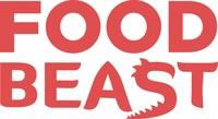 FOODBEAST Logo (PRNewsfoto/FOODBEAST)