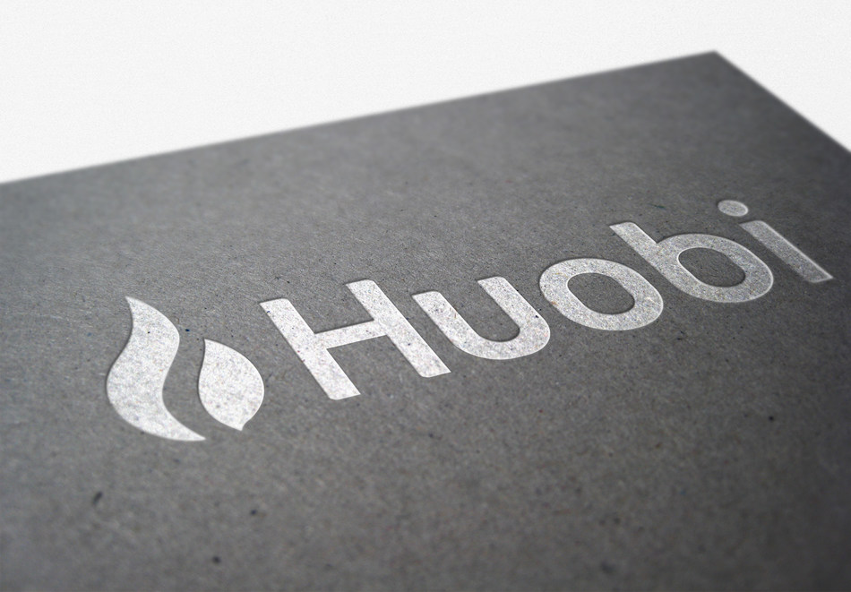 HB10, Huobi's crypto-based index, listed on TradingView