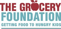 Logo: The Grocery Foundation (CNW Group/The Grocery Foundation)