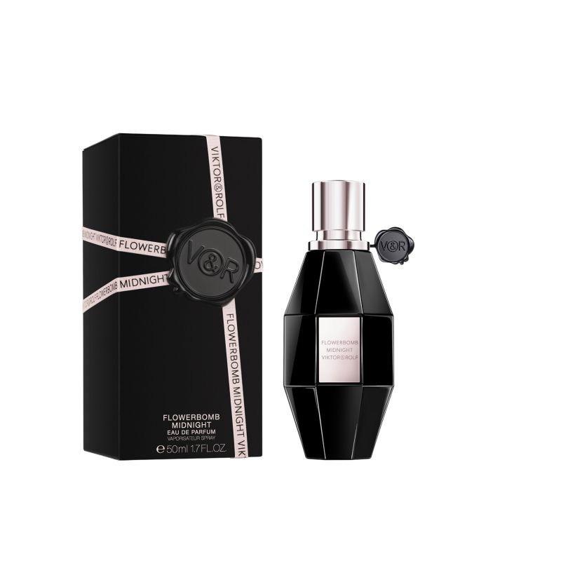 New feminine fragrance by Viktor&Rolf (PRNewsfoto/Viktor&Rolf fragrances)
