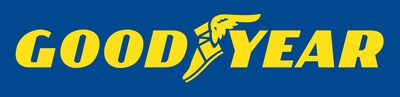 Goodyear logo (PRNewsfoto/Goodyear)