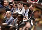 Foreigners keep eye on diplomatic policy, GDP performance