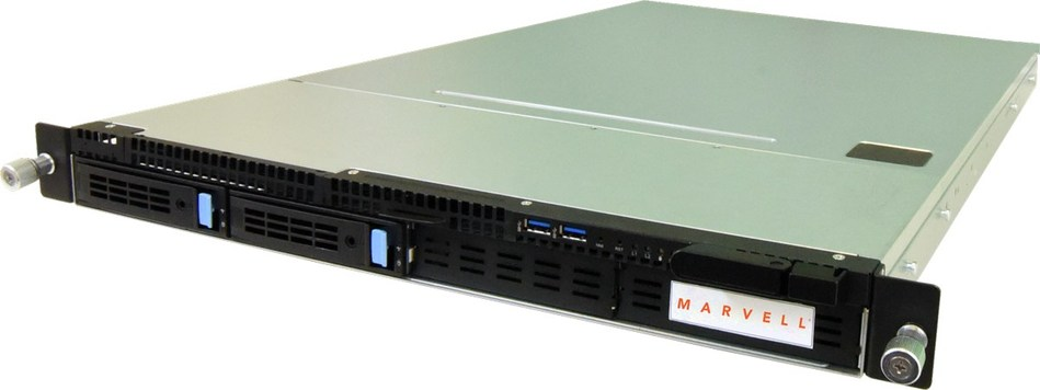 Marvell LiquidSecurity Network HSM