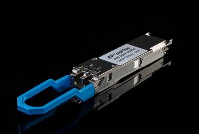 400G QSFP-DD FR4 Transceiver
