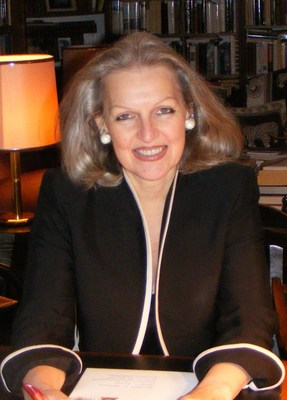 Candace Johnson joins Seraphim Capital, the leading Space Tech VC