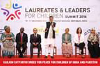 66 Premios Nobel exhortan a la India y a Pakistán a distender los ánimos