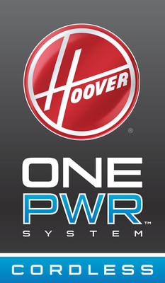 Technology Powers New HOOVER® ONEPWR