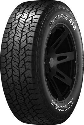 Hankook Tire announces the highly-anticipated Dynapro AT2 (RF11), a redesigned all-terrain tire that improves upon its best-selling predecessor AT-m with enhanced performance and a greater range of sizes.