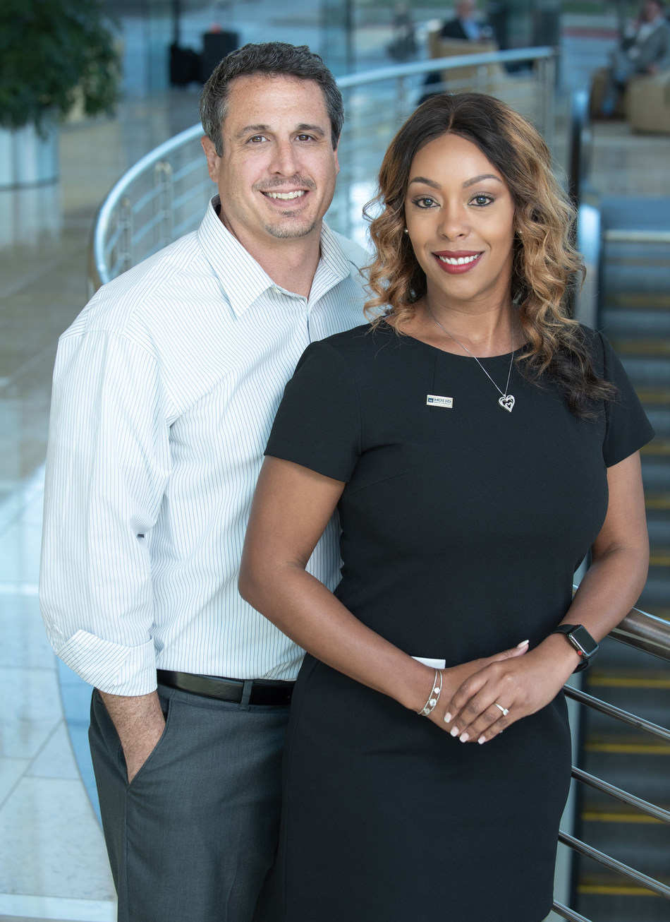 Kendall and Bill Bonner, Broker Owners of Motto Mortgage Resource, based in Lutz, Florida and serving the Tampa Bay Metro Area. The Bonners also own RE/MAX Capital Realty.