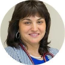 Melissa Lanza